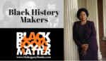 Black History Makers: Dr. Ruth J. Simmons