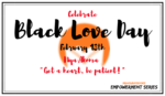 Black Love Day Celebrated