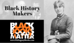 Black History Makers: Maggie Lena Walker