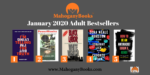January 2020 | MahoganyBooks Adult Bestsellers