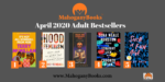 April 2020 | MahoganyBooks Adult Bestsellers