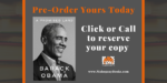 Taking Pre-Orders Now: A Promised Land by Barack Obama