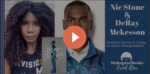 WATCH | MahoganyBooks Front Row featuring Nic Stone and Deray McKesson