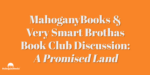 Watch | A Book Club Discussion with a Special Guest