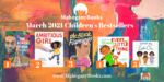 MahoganyBooks Children's Bestsellers | March 2021