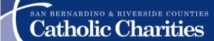 San Bernardino & Riverside Counties