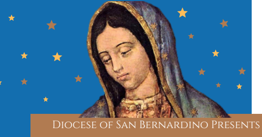 2020 Novena in honor of Our Lady of Guadalupe