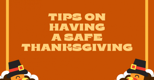 Having a Safe Thanksgiving