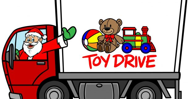 OLOS Angel Tree Toy Drive
