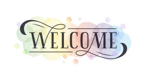 Welcome:  Fr. Eder Tufay Quiñones, S.T.