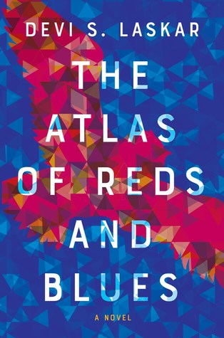 Atlas of Reds and Blues