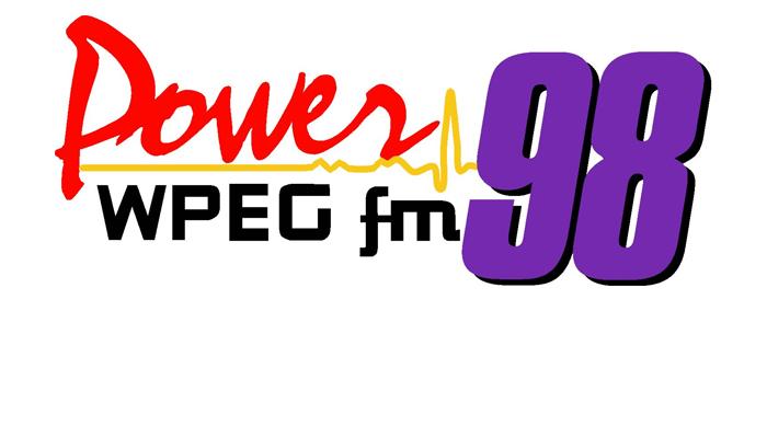 WPEG Power 98