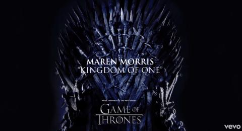Maren Morris, Kingdom Of One