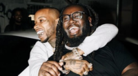 Tory Lanez, T-Pain, Jerry Sprunger