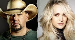 Jason Aldean, Carrie Underwood