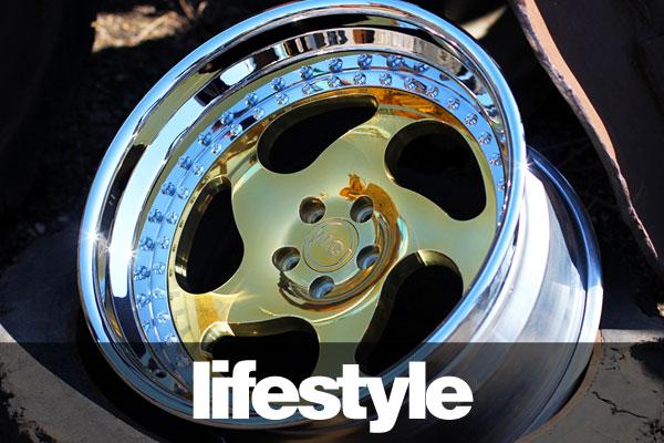 Custom Forged Wheels