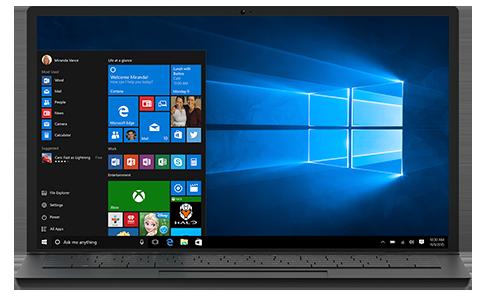 Windows 10 fix-it tools