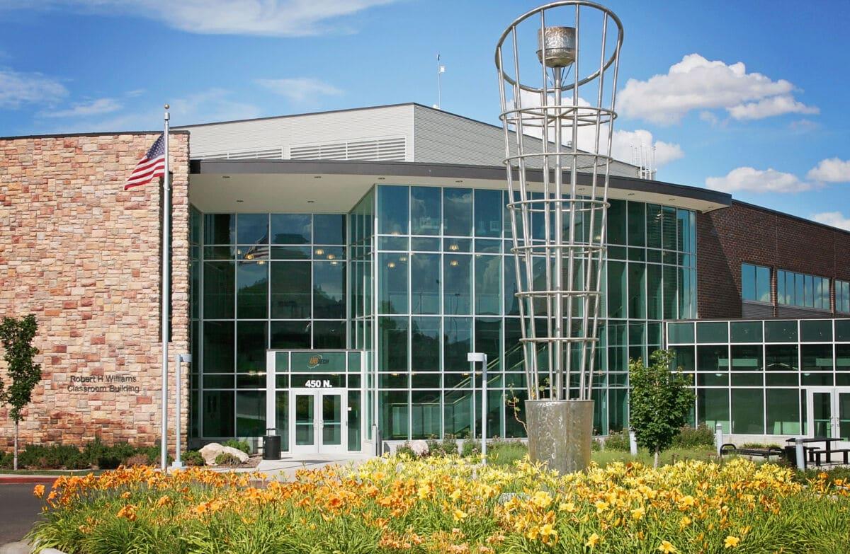 UBTech Vernal Campus