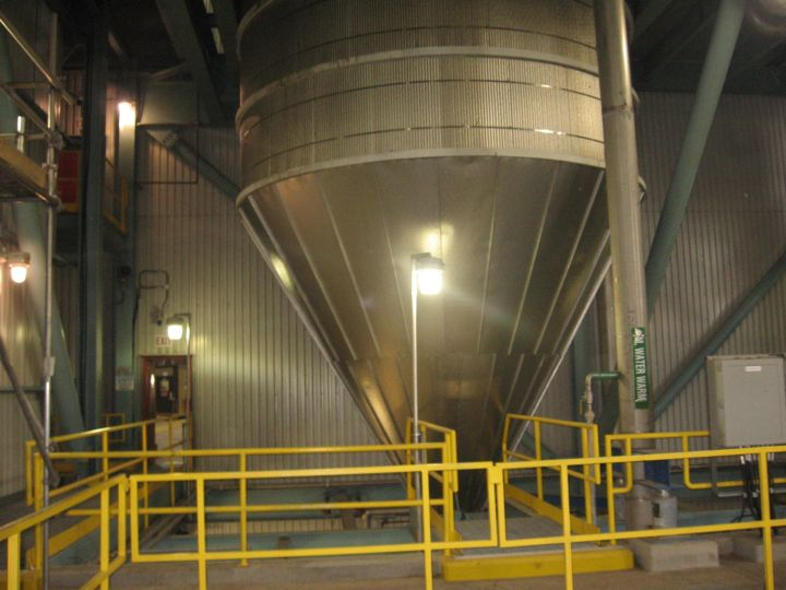 Equipment Insulation: Complex Projects