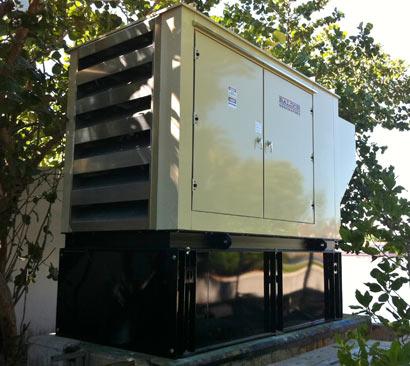 Generator Installation Florida Keys