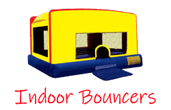 Indoor Bouncer Rentals | Harrisburg Pa