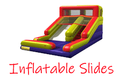 Inflatable Slide Rentals | Harrisburg Pa