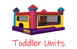 Toddler Bounce Rentals | Harrisburg Pa