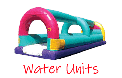 Water Inflatable Rentals | Harrisburg Pa