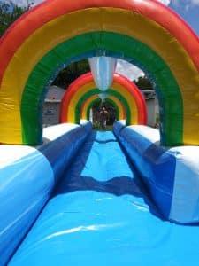 harrisburg slip and slide rental