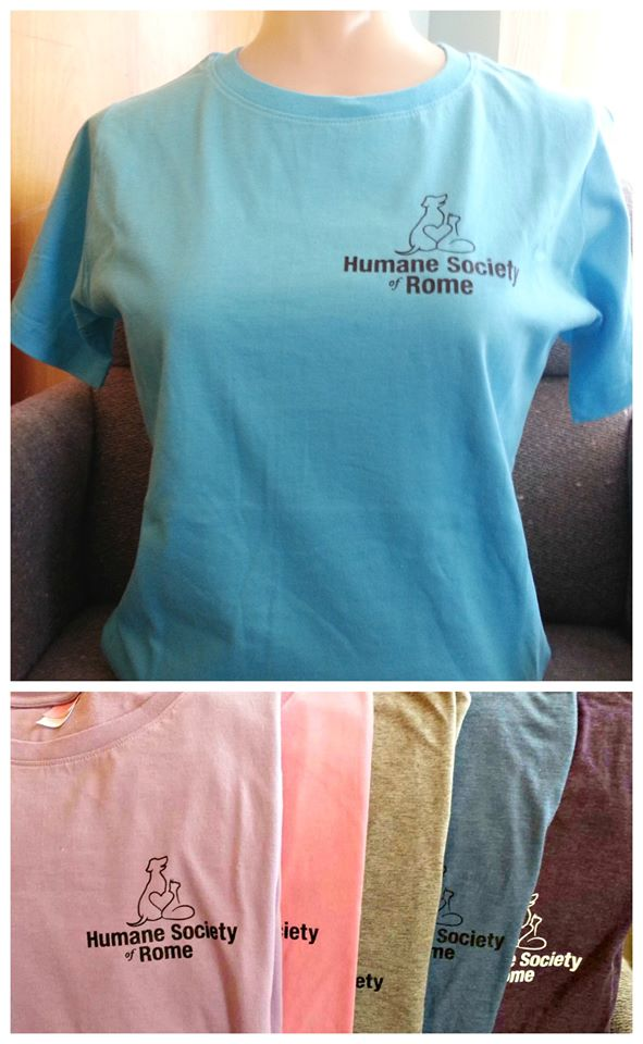 HSR T-Shirts