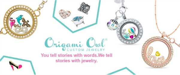 Origami Owl: Meaningful Jewelry Designed By You - Pandora's Deals | 251x601