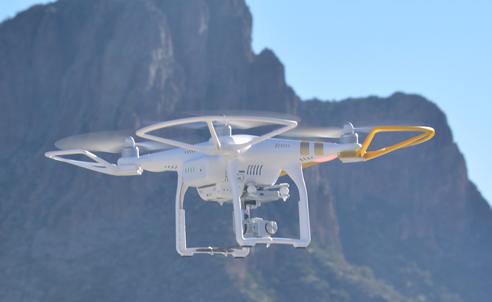 psi-drone