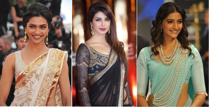 5 hacks to Strap your Saree to perfection