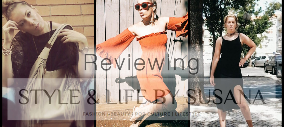 Style & Life by Susana: Review!