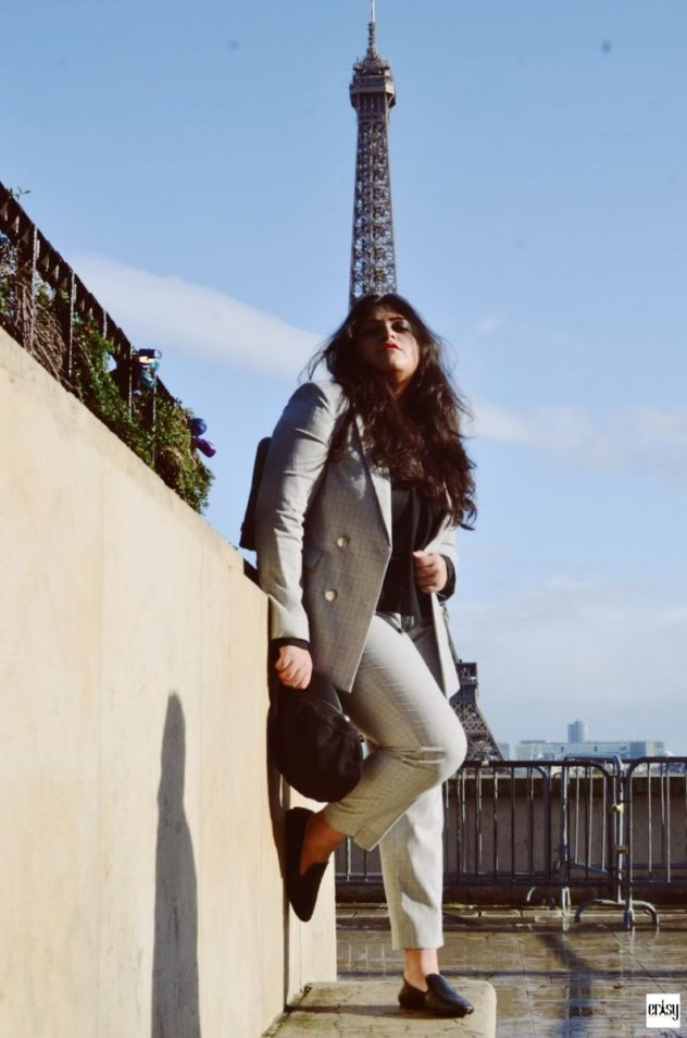 5 Parisian Style Tips to Business Casual Dressing