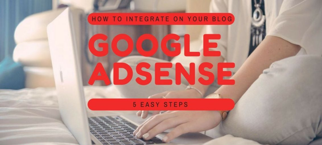 Google Adsense on your blog