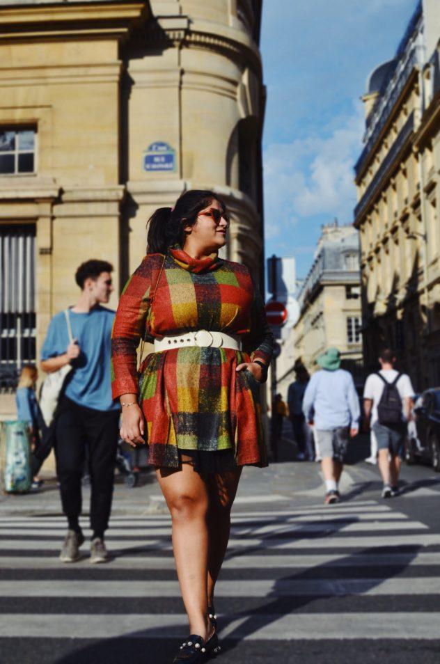 3 Simple Style Tips: Sweater Dress Fashion Travel