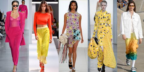 Summer 2019 Style Trends: Favorites