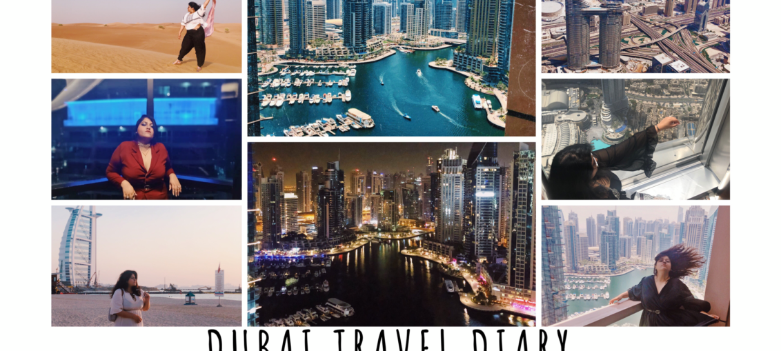 14 Things to do over a Long Weekend in Dubai