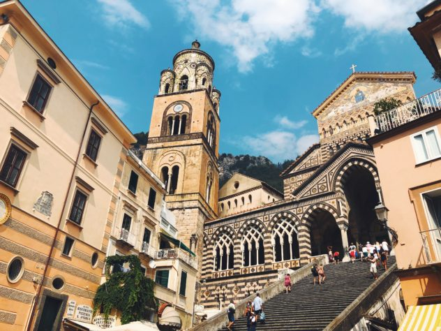 7 Surprising Facts about Amalfi Coast you probably didn't know