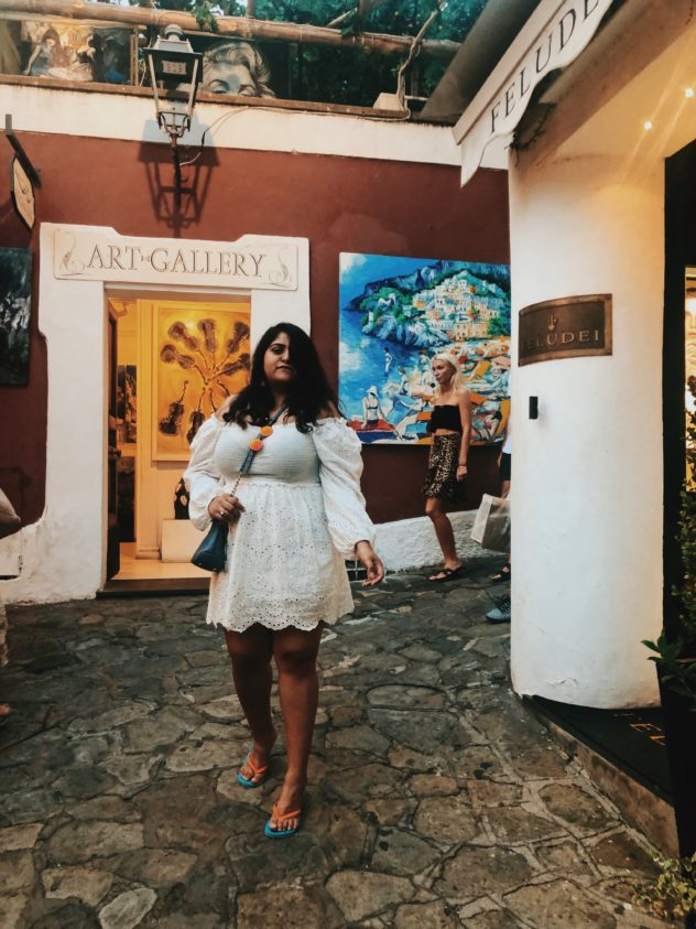 Things to do: Amalfi Coast Travel Diary