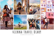 7 Things to do in Vienna: Travel Diary