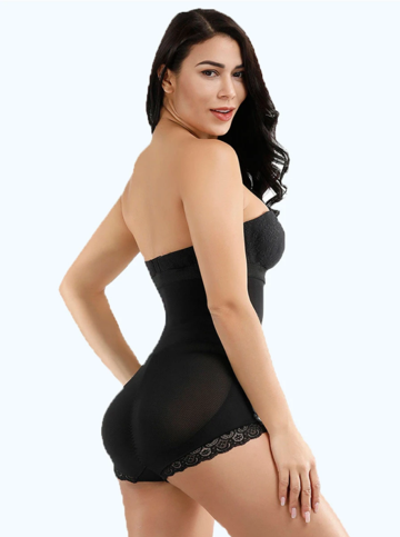 Why I wear a shapewear and you should, too!