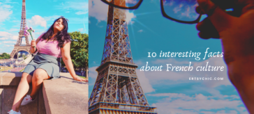 10 Interesting facts about French culture