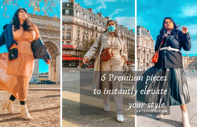 6 Premium pieces to instantly elevate your style X SHEIN
