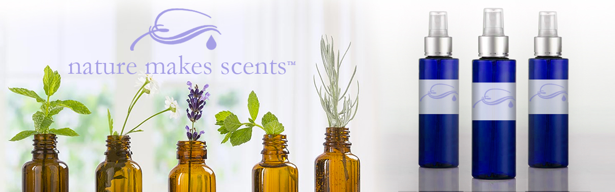 Nature Makes Scents