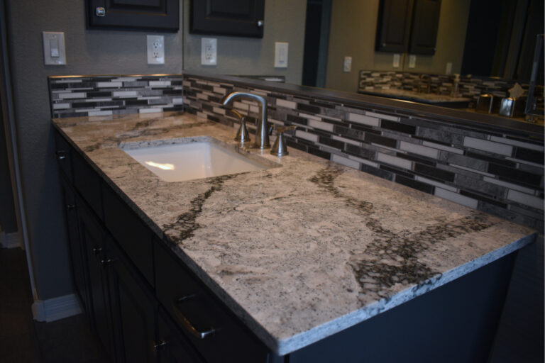 Fort Collins Countertop Replacement