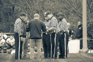 Saukville Rebels v Greendale Panthers AAYFL