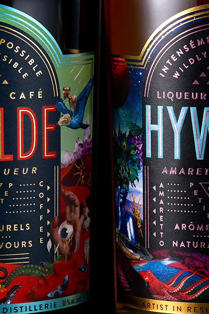 HYWILDE