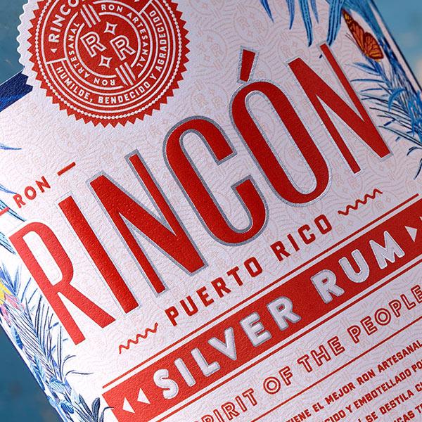 RINCON RUM